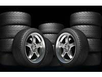 CHEAP! QUALITY TYRES
