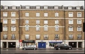 A lovely one bedroom flat in E1, recently refurbished, convenient and great transport links