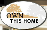 Looking to SELL your HOME Privately? Let us help YOU!!