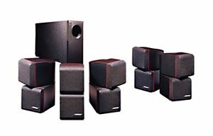 Bose home theatre