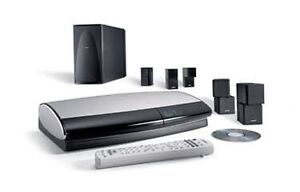 Bose lifestyle speaker system Cremorne North Sydney Area Preview
