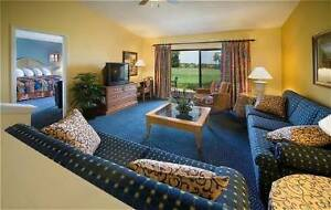 Orange Lake Resort ..........Vacation rental