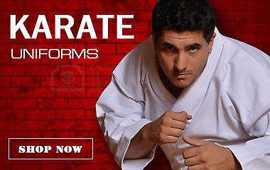 MACS Martial Arts Supplies