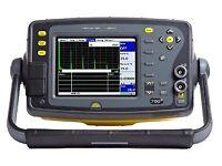 ultrasonic inspection equipment.