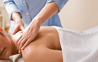 Looking for Registered female Massage therapist (RMT)