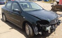 Holden Astra, 2001 Wrecking X7481 Devon Meadows Casey Area Preview