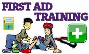Christmas discount on first aid courses $ 150 Derrimut Brimbank Area Preview