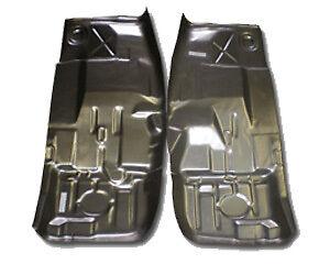 1975 76 77 78 79 80 1981 camaro firebird floor pans pair for 1981 camaro floor pans