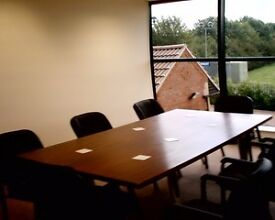 Office Space and Serviced Offices in Long Bennington - NG23 to Rent