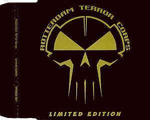 Rotterdam Terror Corps - Limited Edition (CDM)
