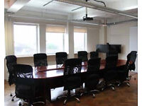 Meeting rooms for rent at Kings Cross