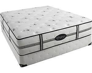 Simmons Beautyrest Mattresses Ebay