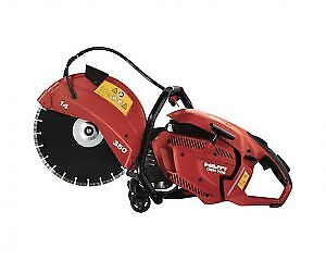 QUICK CUT CONCRETE SAW  RENTAL FREE DELIVERY IN WATERLOO