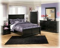 ASHLEY OWINGSVILLE BEDROOM SET