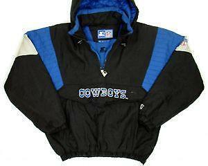 8354b7334 Dallas Cowboys Jacket  Football-NFL