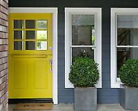 TOP QUALITY RESULTS From YellowDoor Pro Painters
