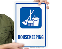 Housekeeping for Rental Home