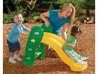 Little Tikes Junior Slide - Sunshine
