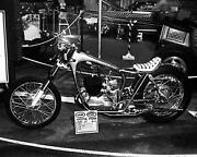 Ossa Motorcycles