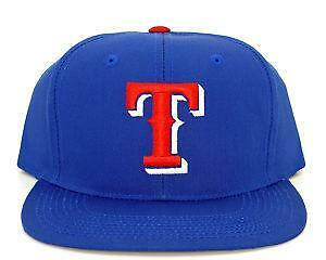 Texas Rangers Hat  Baseball-MLB  0931c0b361e
