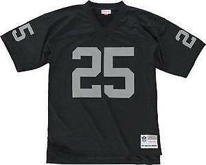 oakland raiders jersey