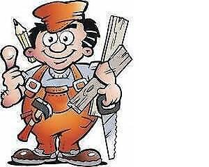 Handy Ben Handyman, Paving and Limestone Services