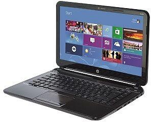HP Pavilion Ultrabook 14