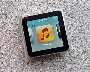 Looking for an older ipod nano