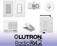 Lutron authorized RadioRa 2 System Programmer