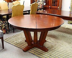 Elte Mitchell Gold Dining Table - Excellent Condition