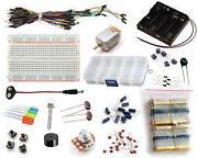 Resistor Capacitor Kit