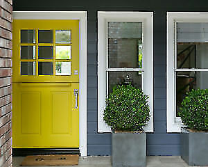 YellowDoor Pro Painters. Complete Painting Services