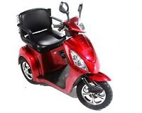 GIO 3 Wheel Mobility Electric Scooter *Toys4Boys Motorsports*