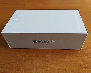 iPhone 6 Brand New in Box, 16 Gb Space Grey Unlocked