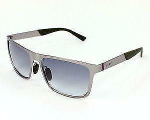 mens gucci sunglasses new