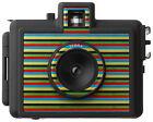 Half Frame Film Camera