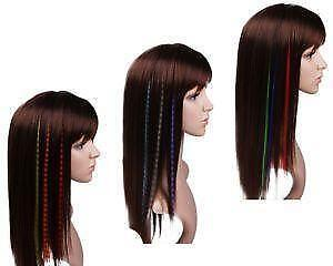 Hair extensions ebay feather hair extensions pmusecretfo Images