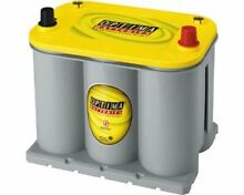 ▓▓Optima D35▓▓ Yellow Top Battery Inc delivery Brisbane area Acacia Ridge Brisbane South West Preview