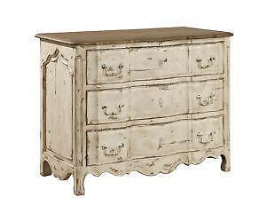 Antique white bedroom furniture ebay - White vintage bedroom furniture sets ...