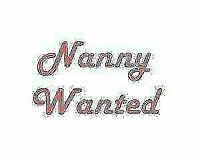 F/T Nanny is needed - North York Subway Station