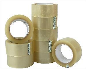 Packing Tape 3''/Ruban d'emballage 3''