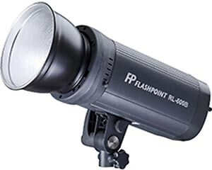 Flashpoint Rovelight Monolight