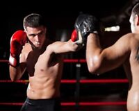 Private 1 on 1 Boxing/Kickboxing Training