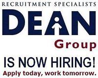 Dean Group - Jobs Available!