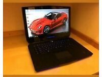 Alienware 15 laptop