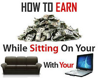 MAKE AN EXTRA $250-$500 WEEKLY from your MOBILE PHONE / LAPTOP