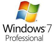 Windows 7 OEM 64