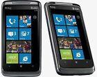 AT&T Windows 7 Smartphones
