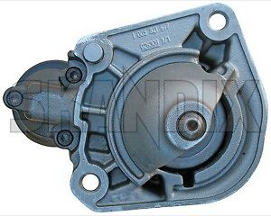 VOLVO STARTER 8111199 S80 1999-2005 XC90 2003-2005 West Island Greater Montréal image 2
