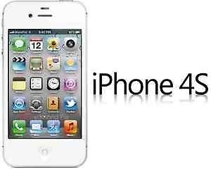Apple iPhone 4S 8GB Smartphone unlocked (white/Blackin Southall, LondonGumtree - P.S. Listing is for handset only with battery All phones will be sent in secure bubble envelope without box packing to avoid paying extra for postage used some scratches and dents on body but screen is fine and working it is difficult to keep pic of...